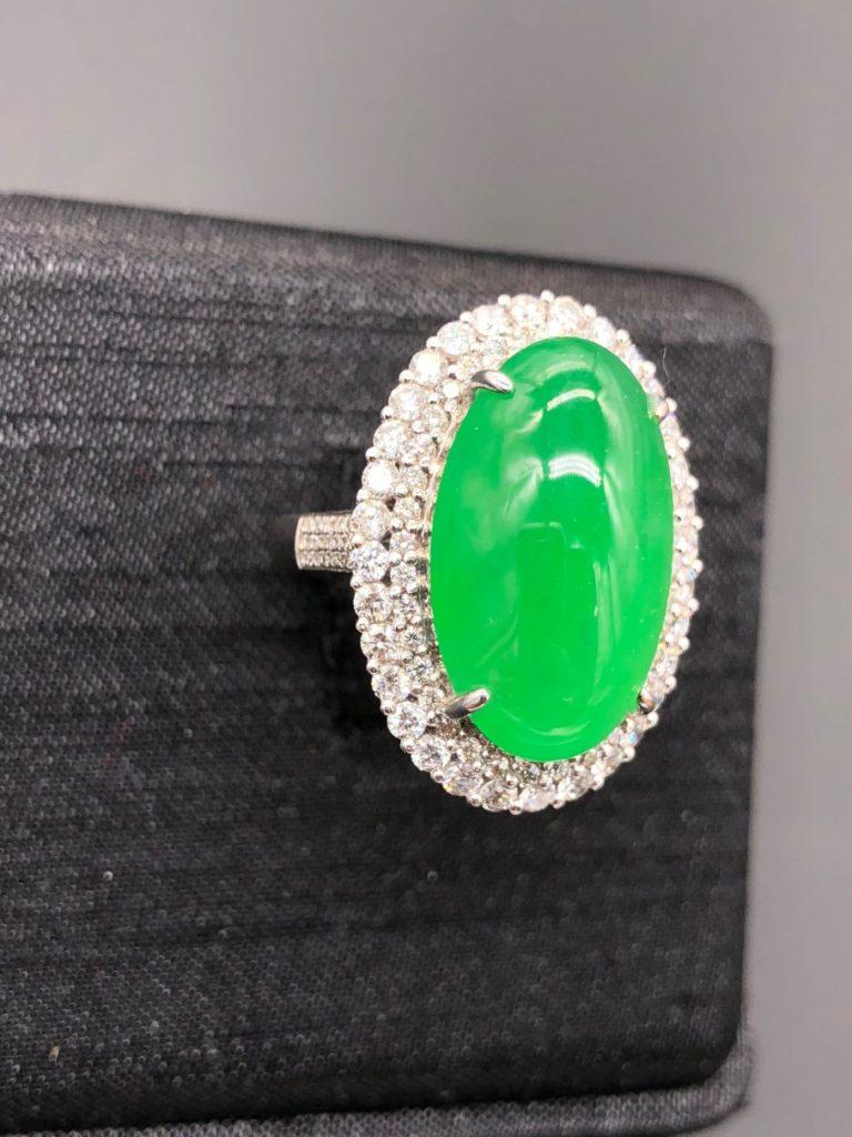 genuine jade jewellery